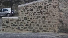 Mur de pays