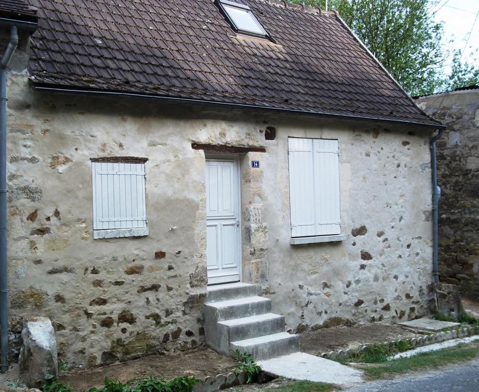 Restauration de murs et fa ades ravalement for Restauration facade maison