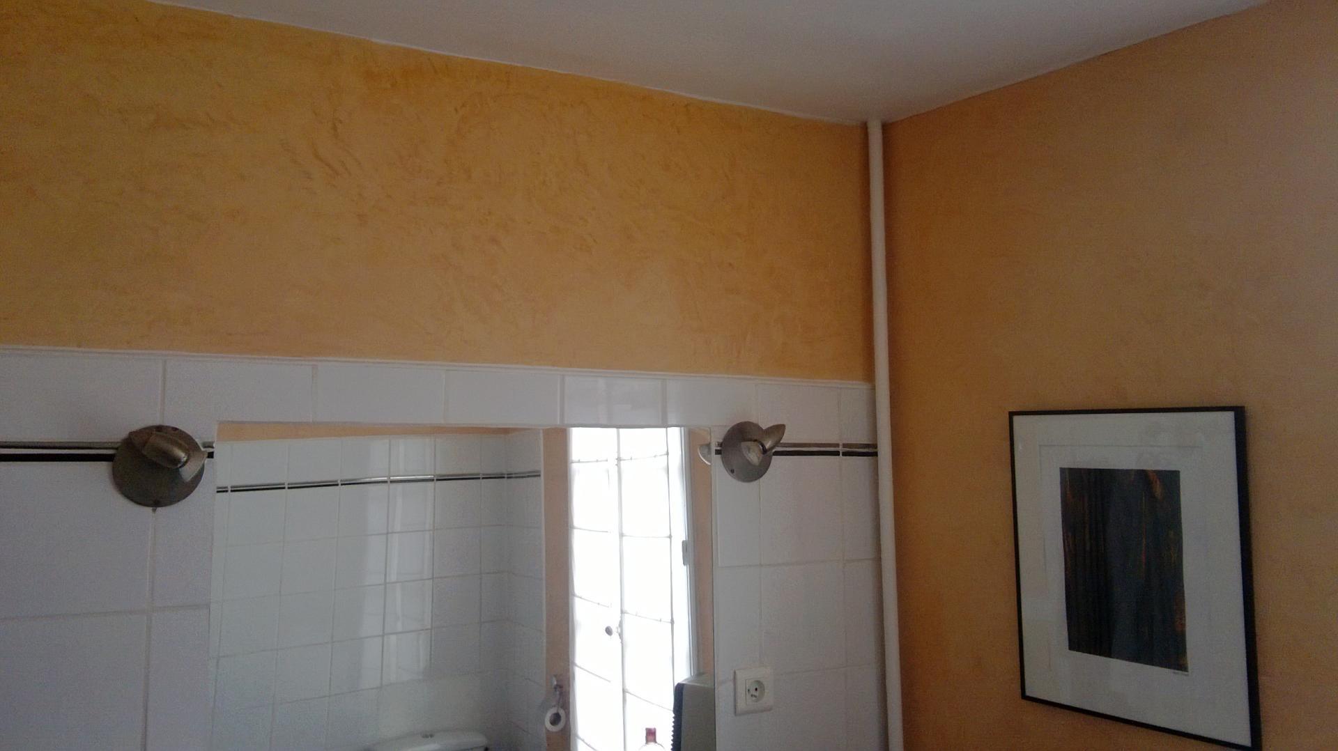 Restauration De Murs Et Fa Ades Ravalement